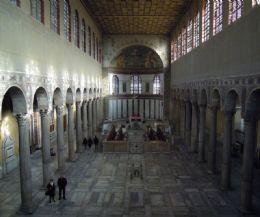 Locandina: Visita guidata per l'apertura speciale della Cappella di S. Pio V