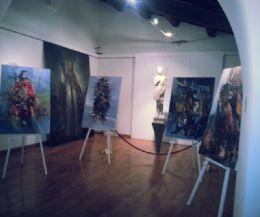 Locandina: disARTicolate CULTure presenta Photography Vs Painting