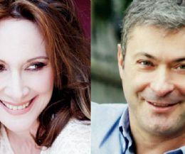 Locandina: Sarà in scena – in prima nazionale - al Teatro dei Conciatori dal 15 al 27 ottobre 2013 lo spettacolo Al Nostro Amore