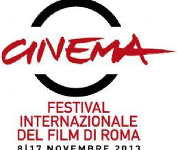 Locandina: I film di Riccardo Giacconi e Luca Trevisani, artisti in residenza al Museo nel 2012, selezionati per il Festival Internazionale del Film di Roma