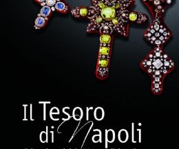 Locandina: I Capolavori del Museo di San Gennaro