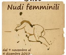 Locandina: Bato - Nudi Femminili