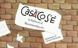 Locandina: Presentazione del libro di filastrocche di Massimiliano Maiucchi
