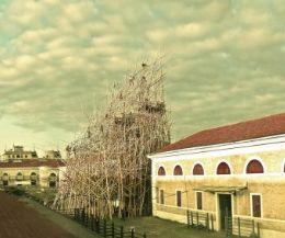 Locandina: Big Bambù