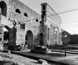 Locandina: Gabriele Basilico