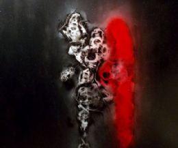 Locandina: Simulacro di Sergio Angeli
