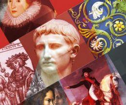 Locandina: L'arte del comando. L'eredità di Augusto