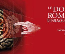 Event poster: Domus Romane of Palazzo Valentini