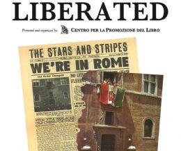 Locandina: ROMA prima capitale d'Europa LIBERATA