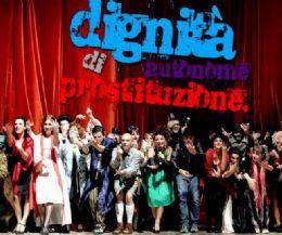 Locandina: Dignità autonome di prostituzione