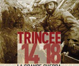 Locandina: Celebrazioni Ufficiali Centenario Grande Guerra
