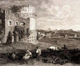 Locandina: La via Appia