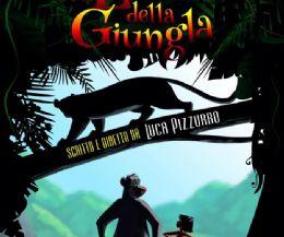 Locandina: Il libro della giungla