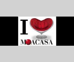 Locandina: MOA CASA