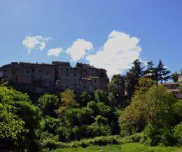 Locandina: Domenica 26, visita guidata tra storia e archeologia
