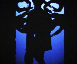 Locandina: Il libro delle ombre