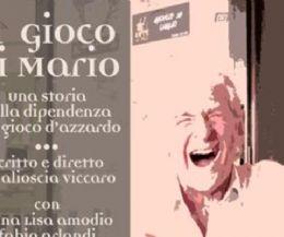Locandina: Il gioco di Mario