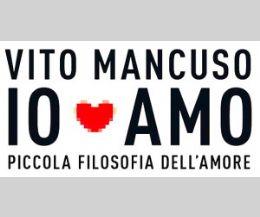 Locandina: Presentazione del libro di Vito Mancuso