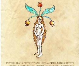 Locandina: HERBARIE. Le chiamavano Streghe