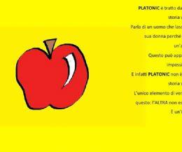 Locandina: PLATONIC