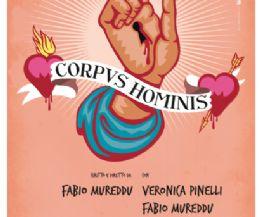 Locandina: Corpus Hominis