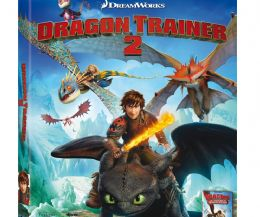 Locandina: Dragon Trainer 2