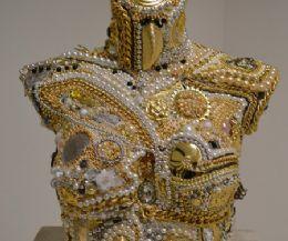 """Locandina: Il Museo Boncompagni presenta """"L'Eva Futura"""" di Joseph Pace"""