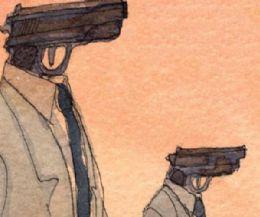 Locandina: Mc Mafia