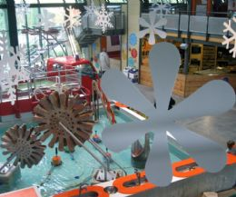 Locandina: Il Natale è innovazione