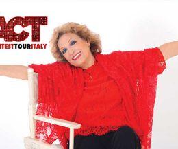 Locandina: Act Italy