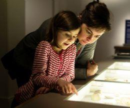 Locandina: Al Museo con Mamma!