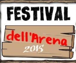 Locandina: Festival dell'Arena