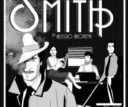 Locandina: Buonanotte Signor Smith