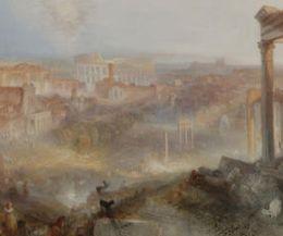 Event poster: Campidoglio. Mito, memoria, archeologia