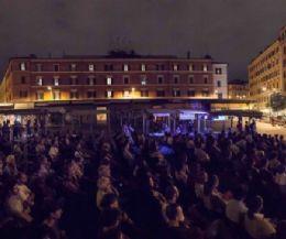 Locandina: Festival Trastevere Rione del Cinema 2016