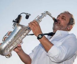 Locandina: Giornata Internazionale del Jazz
