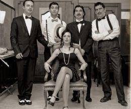 Locandina: Do you swing Italiano