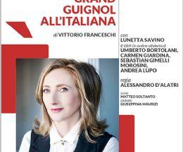 Locandina: Grand Gruignol all'italiana