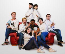 Locandina: Immigrati brava gente