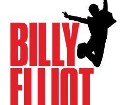 Locandina: Billy Elliot il Musical