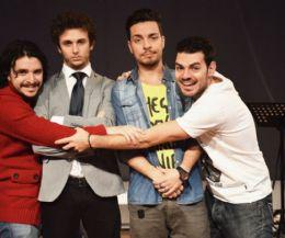 Locandina: Ho adottato mio fratello