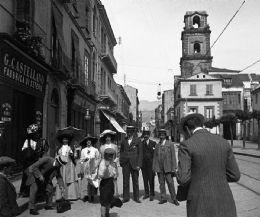 Locandina: Le Ragioni dello Sguardo e il Fotografo Fotografato