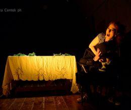 Locandina: Gli scarti del Canaro