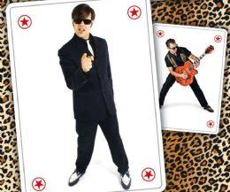 Locandina: Greg & The Jokers