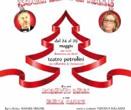 Locandina: Si sta come a Natale sugli alberi le palle