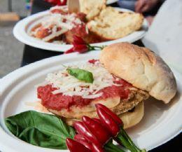 Locandina: International Street Food Parade