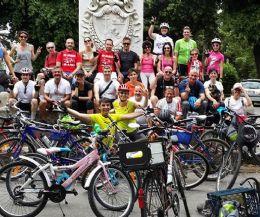 Locandina: Kids on the Mada Bike