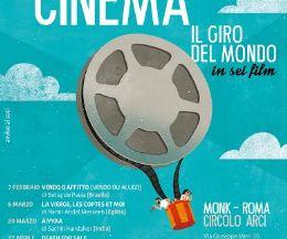 """Locandina: Proiezione del film """"Vendo o affitto"""""""