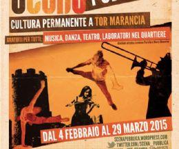 Locandina: Scena Pubblica