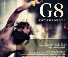 Locandina: G8 Sotto l'ira del sole